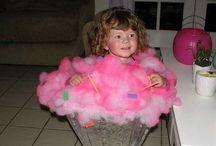 Halloween ideas! / by Alyssa Glenn
