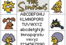 crafts the simpsons