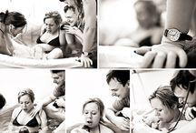 Waterbirth Inspiration