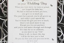 sam wedding ideas