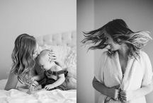 Miss & Little - Yours Truly Portraiture