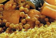 Cocina oriente medio