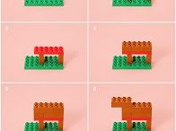 LEGO how to build / How to build