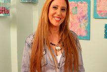 EXPOHOBBY TV - Mano de Fatima - Gabriela Leanza - Fussinglue