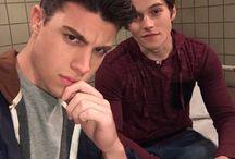 Andrew & Froy