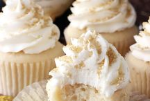 Desserts / Baking, Desserts, Chocolate, Cupcakes, Cheesecake, Cakes, Cookies, Mousse, Torts, & More