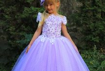 party frocks for small girl