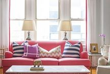 Color crush: pink