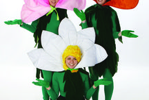 Alice in Wonderland Theatre Costumes