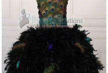 Cirque Costume Ideas