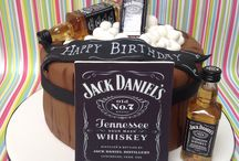fiesta Jack Daniels