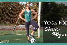 Fodbold og Træning