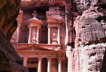 Petra / Loads of Amazing information about Petra