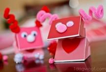 Valentines day / by Allison Riley