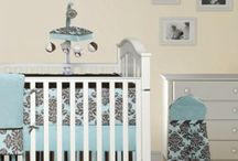 Nursery - if the time comes again! / by Jessica Adams