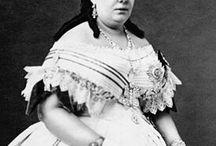 Reyes, Reinas e Infantes de España.