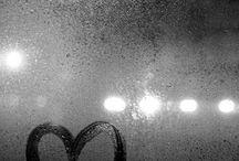 Лавстори Под Дождем