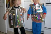 Space Costumes