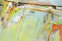 It's All About Abstract / A collection of abstract art from Koyman Galleries.