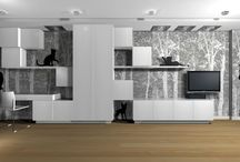 Interior design / My job agamajer.pl