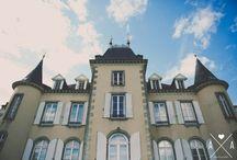 Château Mariages
