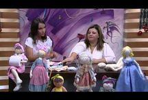 patron muñeca