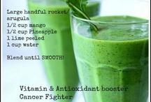 Super green smoothie recipes