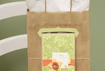 Crafting: Gift Packaging
