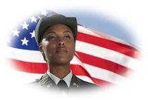 Black Veterans / Honoring our Black veterans