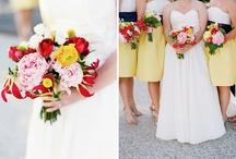 Weddings / by Laura Zyl