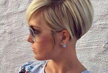 coiffure courte
