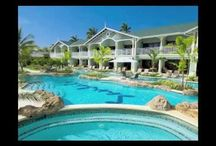 Why Sandals & Beaches & Mitch? / Sandals & Beaches is by far the best all inclusive value in the Caribbean. It wins the most awards & is a perfect 10 for the best honeymoons & destination weddings. Less stress & worry with the guidence of one of the best award winning travel professionals there is in Mitch from Island Cruises & Travel. The price is the same no matter where you book but having a travel professional like Mitch is priceless.