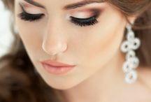 Svatební make up