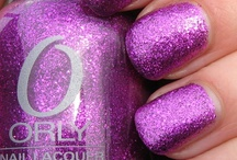 Stash: Orly / by Lacy Kelly