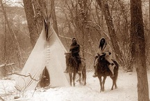 TeePees / Lovely design.