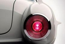 Electric cars / Car inspiration