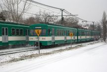 Budapest transports en commun