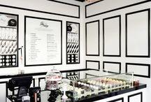 bakery + cafe / bakery, cafe, restaurant / by Karen G