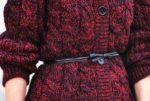Wishful Wardrobe / by Louise Boyd