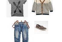 Kid Fashion / Kid fashion.  Street styled.  Trendy kids.  And other outfit inspiration