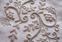 Italiaanse bordurwerk