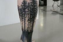 Tattoo Forest