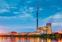 Энергетика панорама