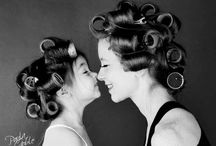 Mother Daughter Photography / by Samantha Holmes