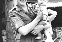 Australian Army Nurses