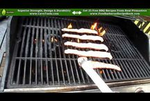 Backyard Grilling & Tailgating / Collection of pictures from backyard grill fests and tailgating