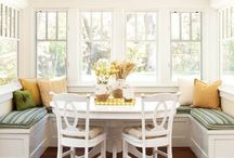 Dining Room / by Venessia Holbert