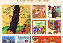 Children's Books (Spanish & Bilingual)