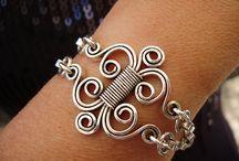 Art Jewelry, Wrists