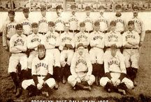 """Baseball (""""Take me out to the ballgame) / by Michael Leaming, Ed.D."""